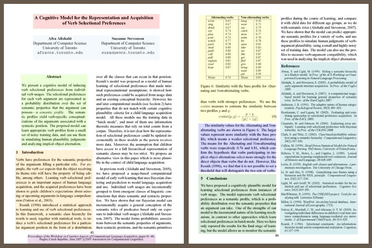 How to Read a Scientific Paper - Natural Resource Management ...