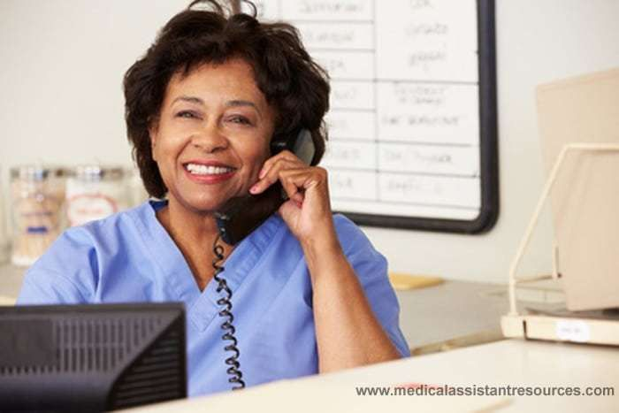 Discover the Many Duties of Medical Assistants | Medical Assistant ...