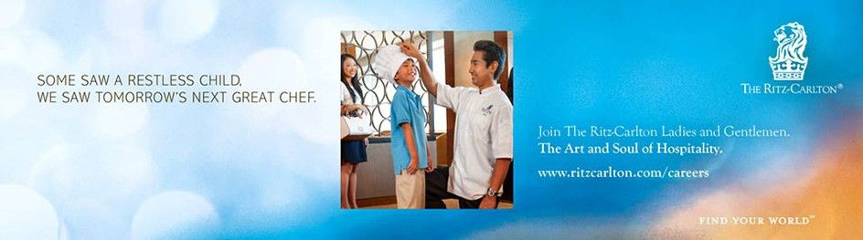 Hotel / Resort Jobs | Banquet Chef- Ritz-Carlton, Cleveland-17001XYI