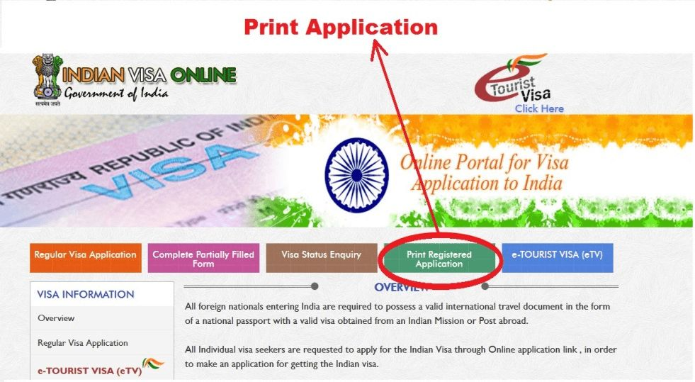 Indian Visa | India Visa Application | Visa for India from USA ...