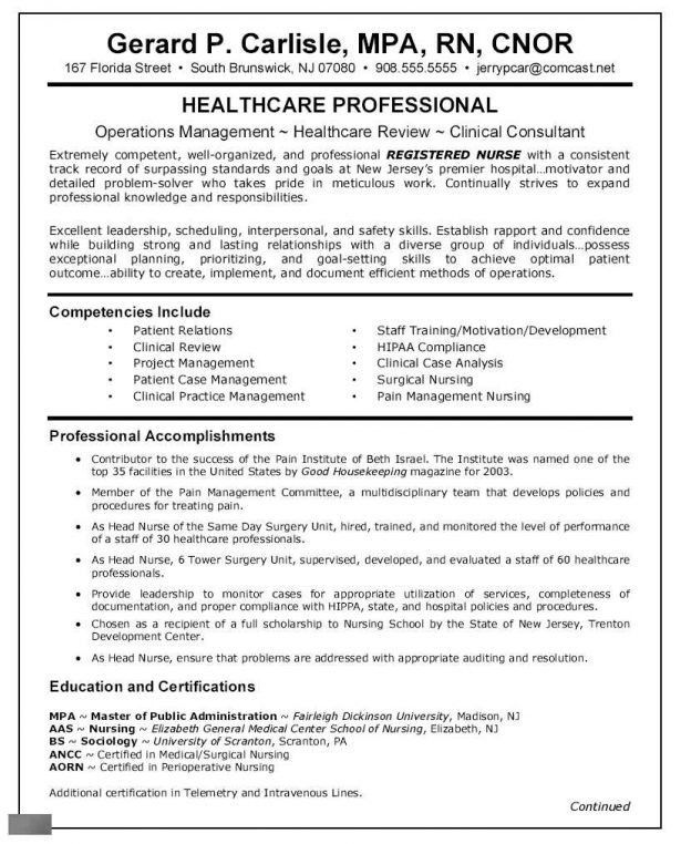 hospice case manager resume resume with detailed job description