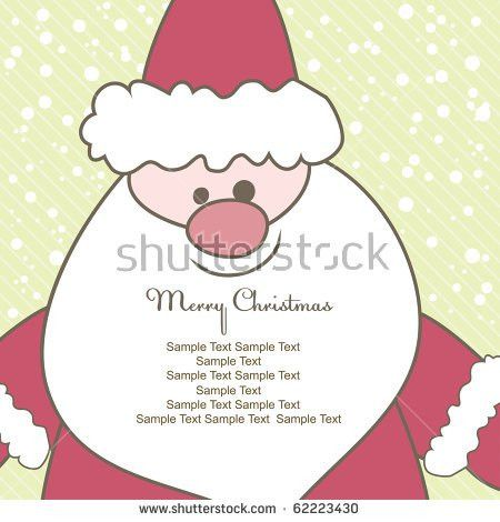 Cute Christmas Card Stock Images, Royalty-Free Images & Vectors ...
