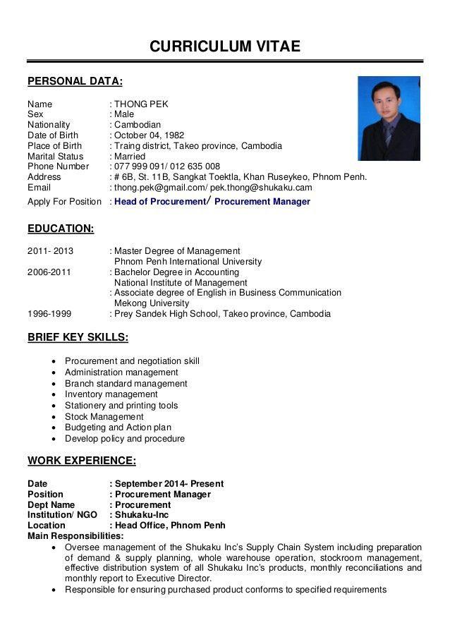 18+ [ Standard Cover Letter For Cv ] | Preparing For A Career In ...