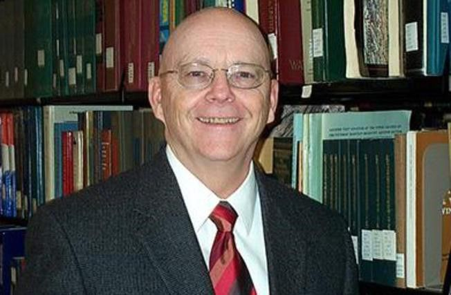Head Librarian at NJ University Fatally Struck by Car: Authorities ...