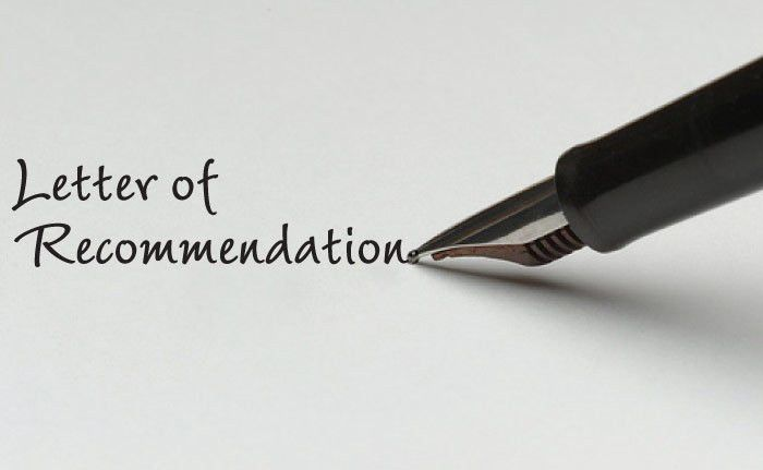 The Curious Reality of Letters of Recommendation