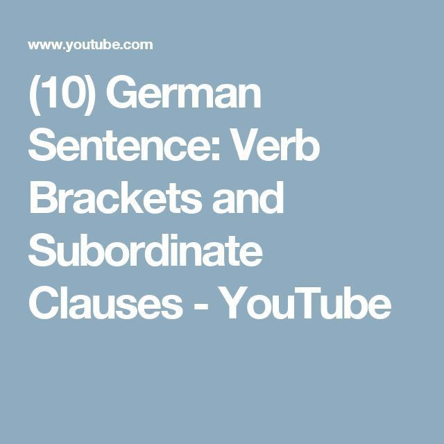 Best 25+ Complex sentence examples ideas only on Pinterest ...
