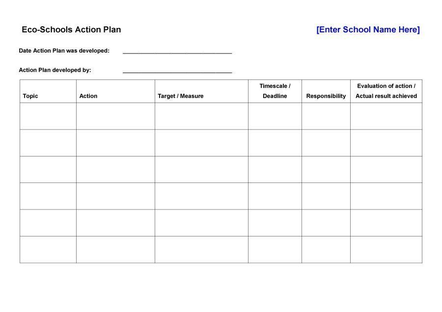 Action Plan. Action-Plan-Sutter999-123Rf 2017 Action Plan ...