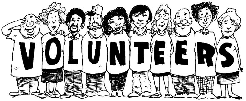 Become Involved Through Opportunities Within The Church