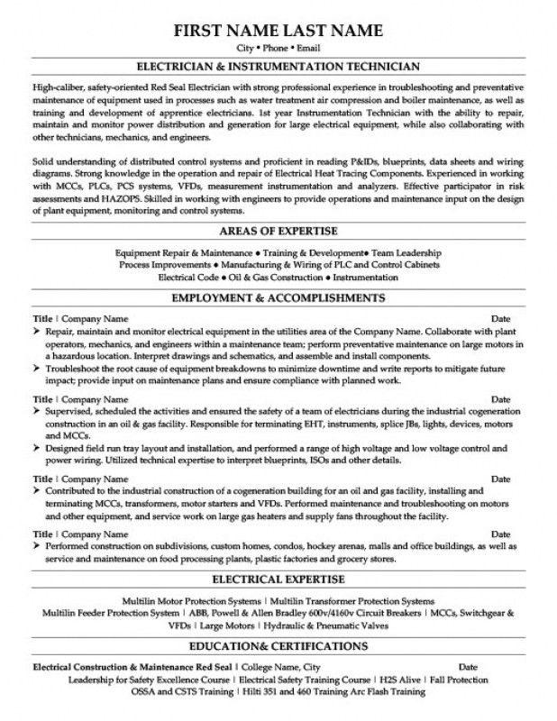 central sterile processing technician resume