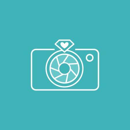 Photography Logo Template. Buy Vector Logo for $10!