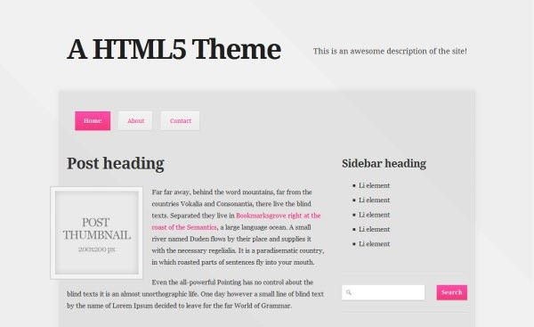 Beginner's Guide To: Building HTML5/CSS3 Webpages - Hongkiat