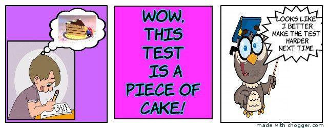Piece of cake | English idioms, phrasal verbs | Pinterest ...