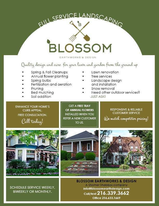 Blossom Earthworks and Design – A Full-Service, Shomer Shabbos ...