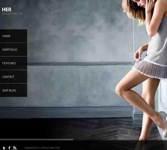 30 Best WordPress Themes For Photographers