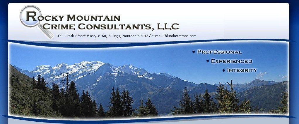 Montana Private Investigator, Montana Forensic Document Examiner ...