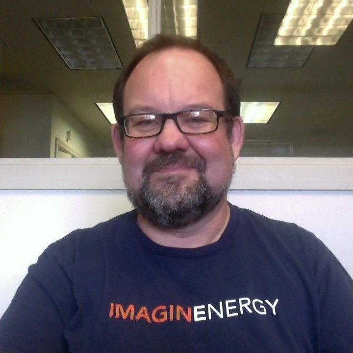 Meet The Team — Imagine Energy
