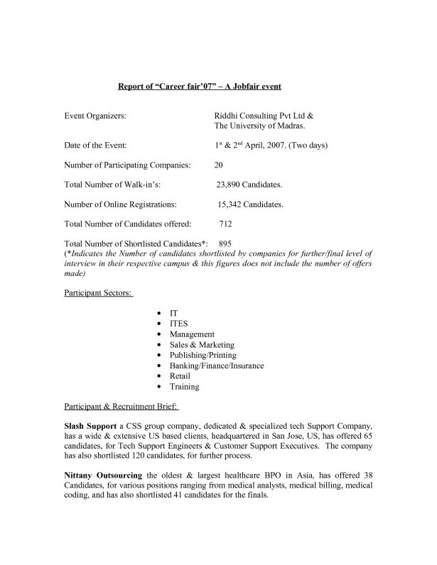 Curriculum Vitae : Security Officer Description For Resume ...