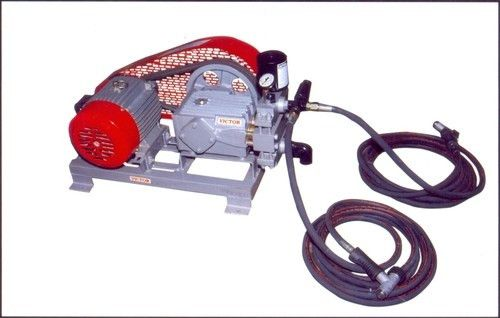 Vehicle Washer - Car Washer Manufacturer from Coimbatore