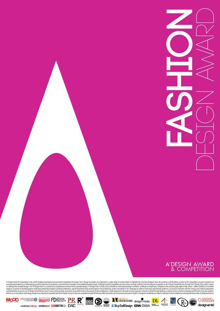 A' Design Award and Competition - Posters