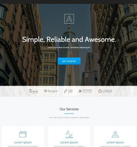 40+ Best Free Responsive WordPress Themes for 2017