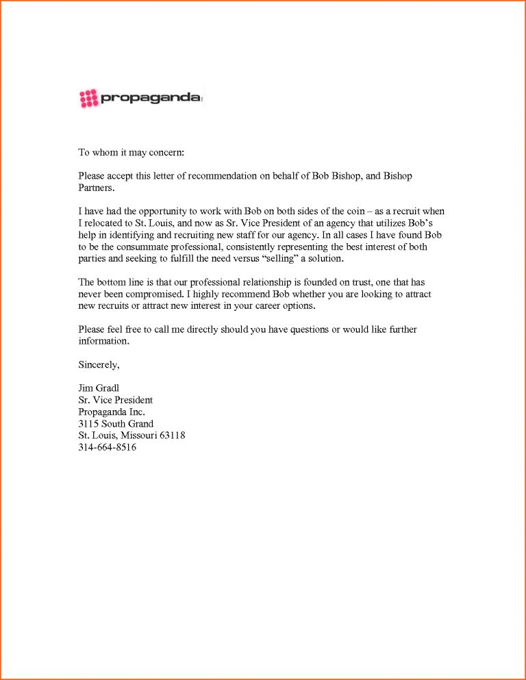 Peachy Design Ideas Cover Letter To Whom It May Concern 12 Photo ...