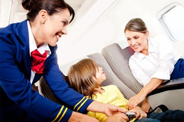 Educational Qualification required for studying Air Hostess ...