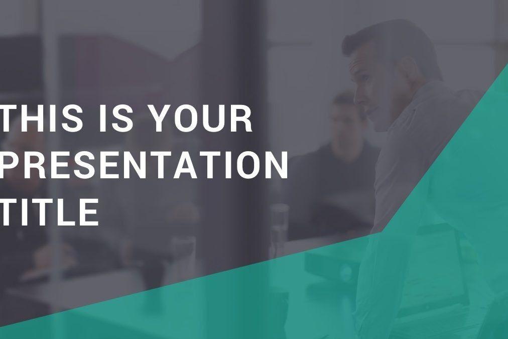 Free Keynote Templates - Best Free Keynote Presentation Themes