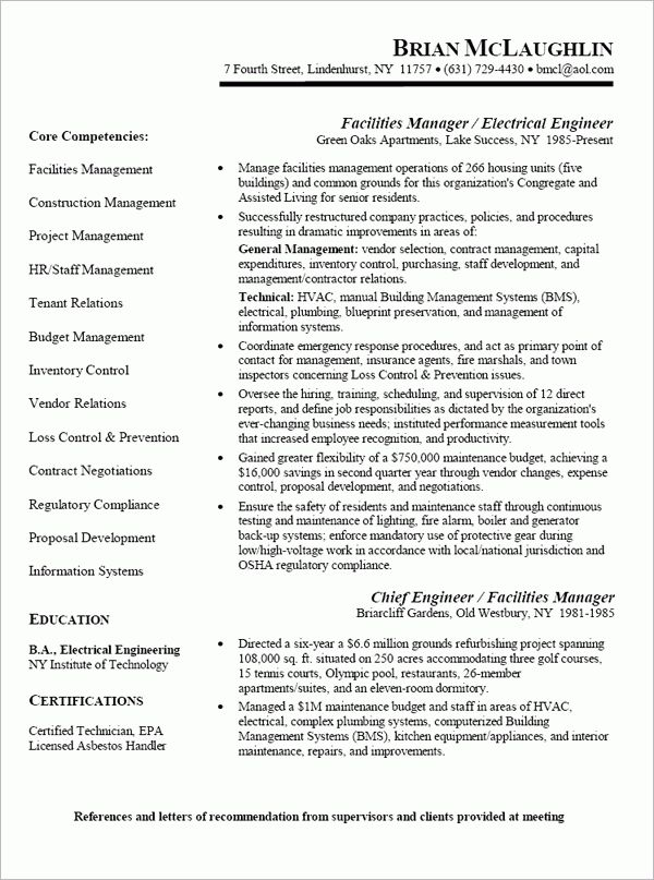 valuable resume for electrician 8 doc525782 electrical resume ...