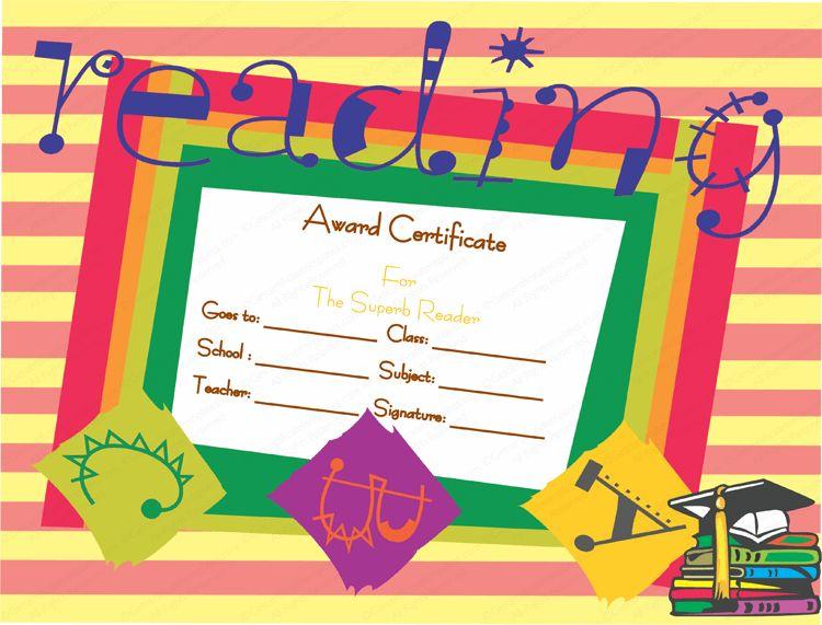 Award Certificate Templates - Editable & Printable in Word