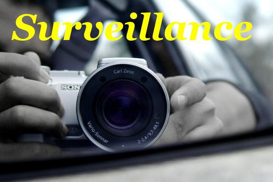 Surveillance - Private Investigator Sacramento Roman PI