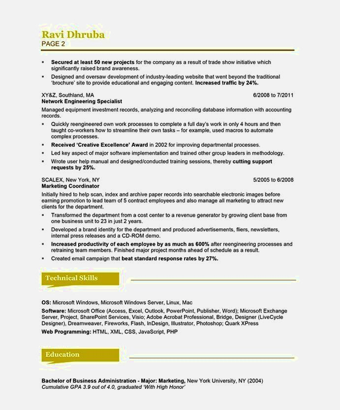 Business Resume Examples. Download Business Analyst Resume Samples ...