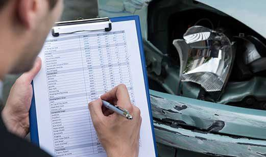Car Insurance Claims Process | Allstate