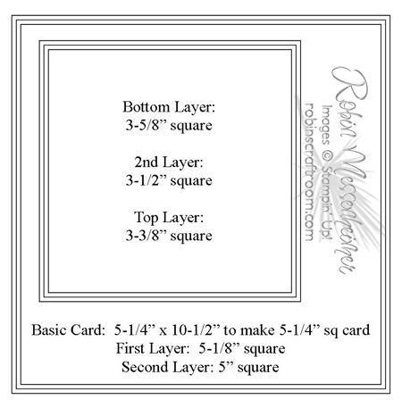 650 best CARD SKETCHES, MEASUREMENTS & TIPS images on Pinterest ...