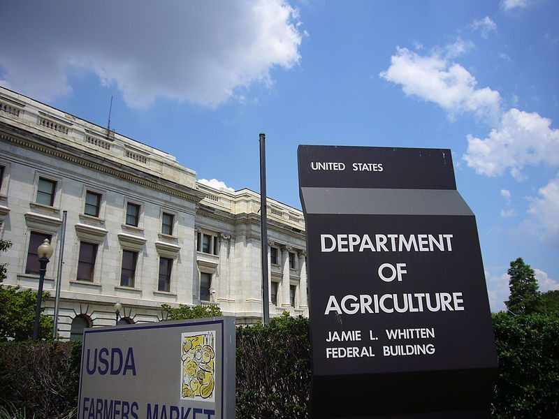 Where The Federal Jobs Are - Department of Agriculture - The ...