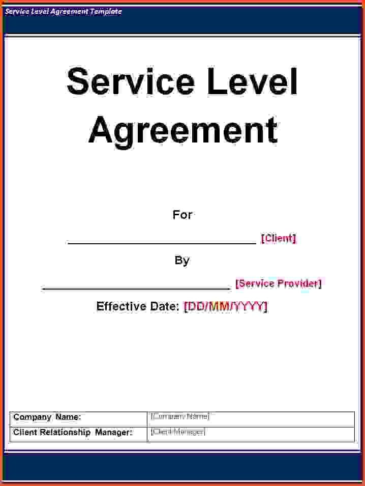 services agreement template | Sponsorship letter