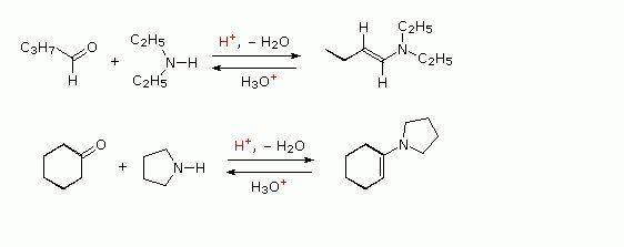 Carbonyl Reactivity