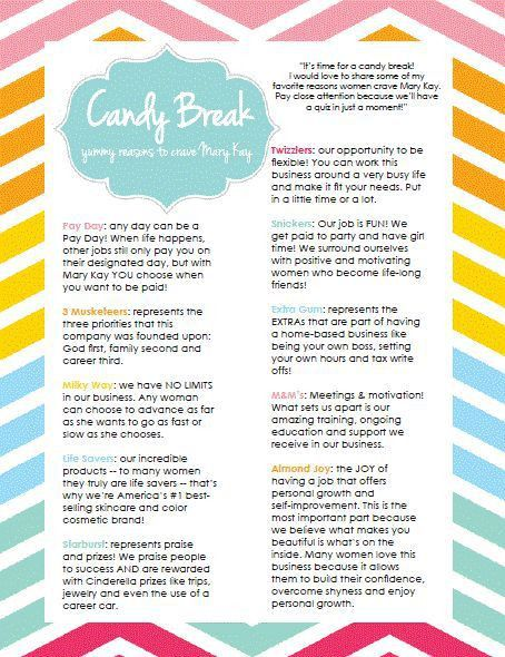 75 best Business images on Pinterest | Business ideas, Mary kay ...