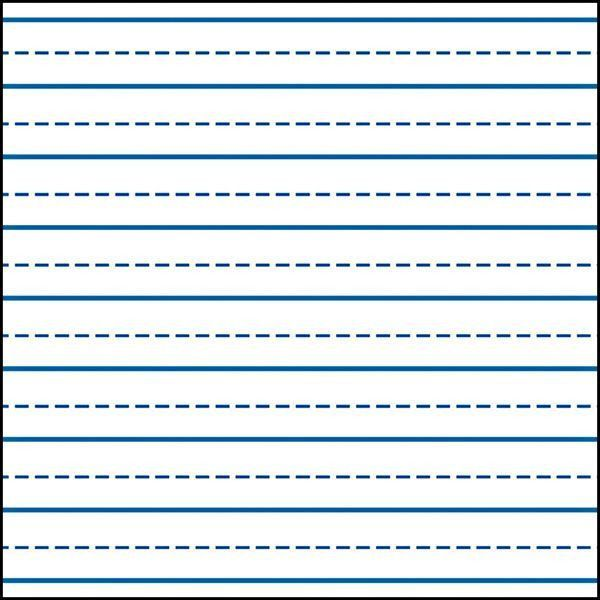 Lined writing paper for students|||