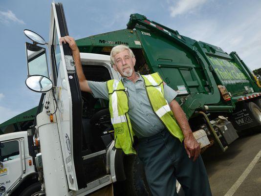 It's My Job: Waste Management