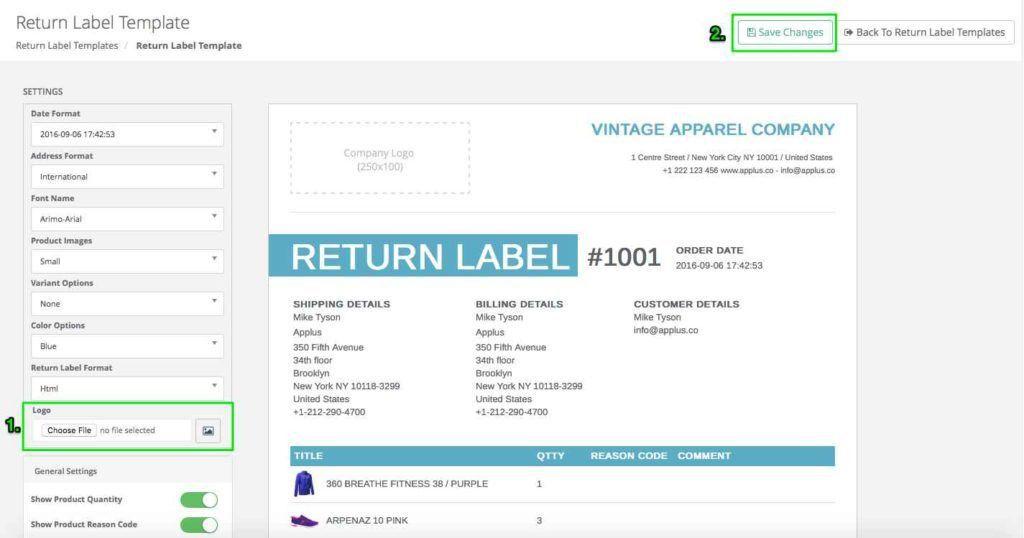 Return Address Labels Template 30 Per Sheet   HAISUME