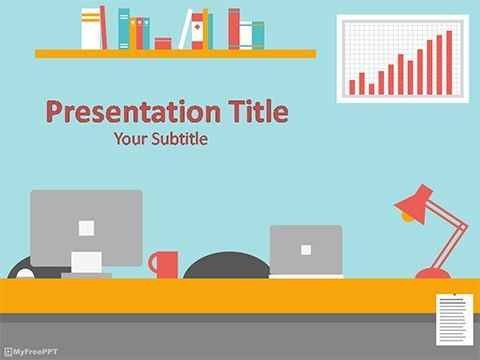 Free Vintage PowerPoint Templates - MyFreePPT.com