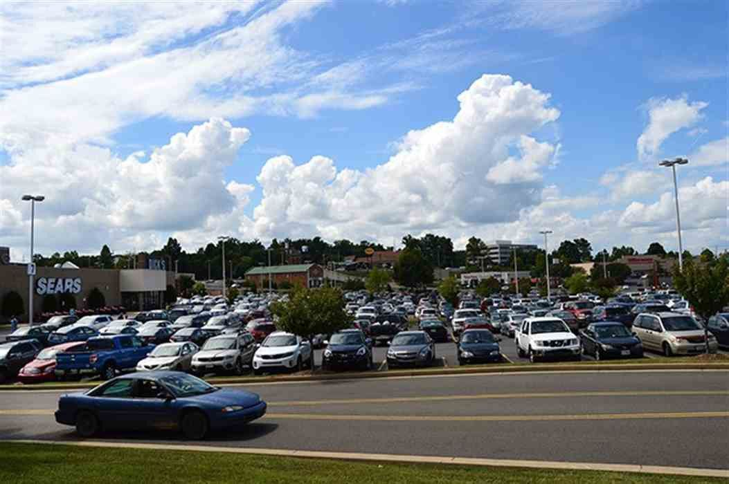 Johnson City Press: Shoppers out in force for Sales Tax Holiday