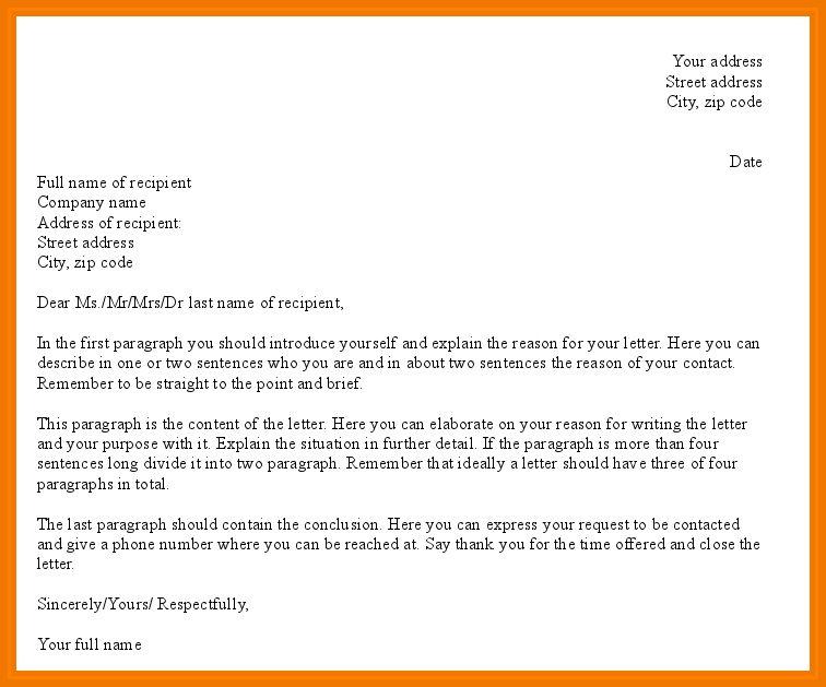 11+ sample formal email   postal-carrier