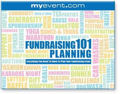 50 Fundraising Event Ideas - Very detailed article describing how ...