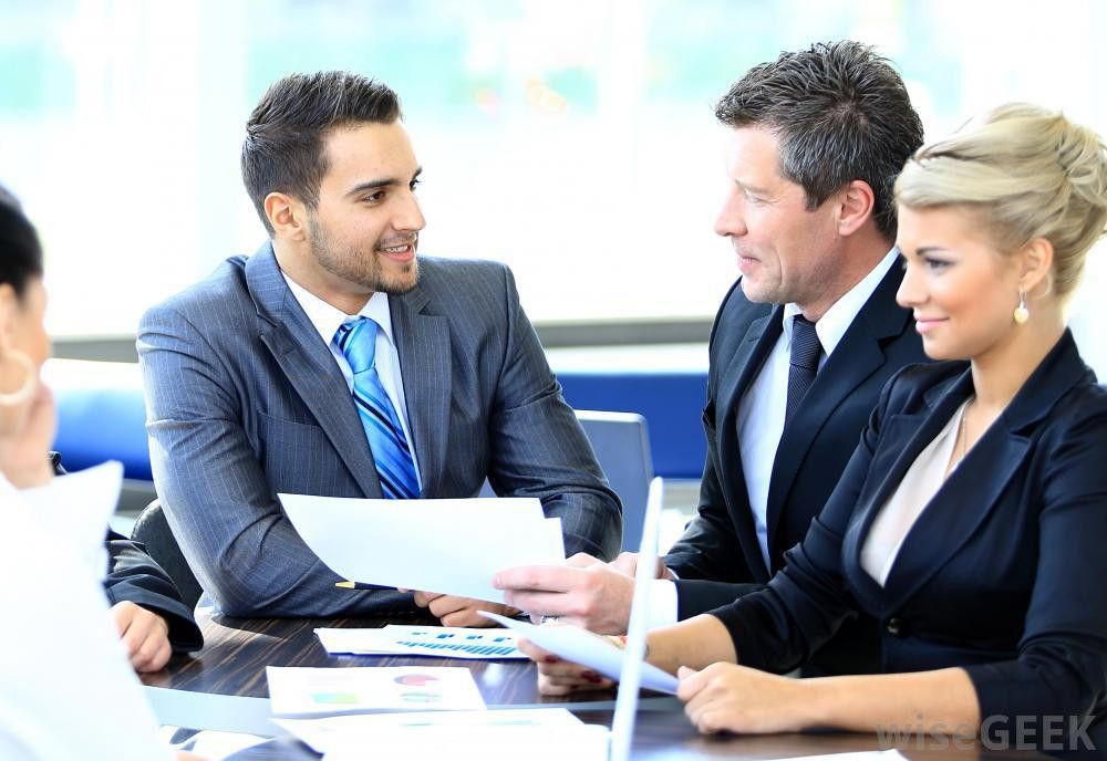 What are Different Types of Chief Executive Jobs?