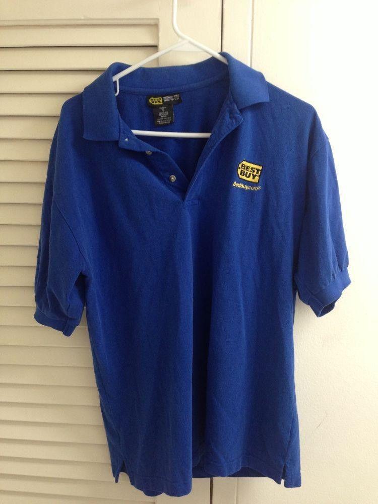 Just laundered uniform... - Best Buy Office Photo | Glassdoor