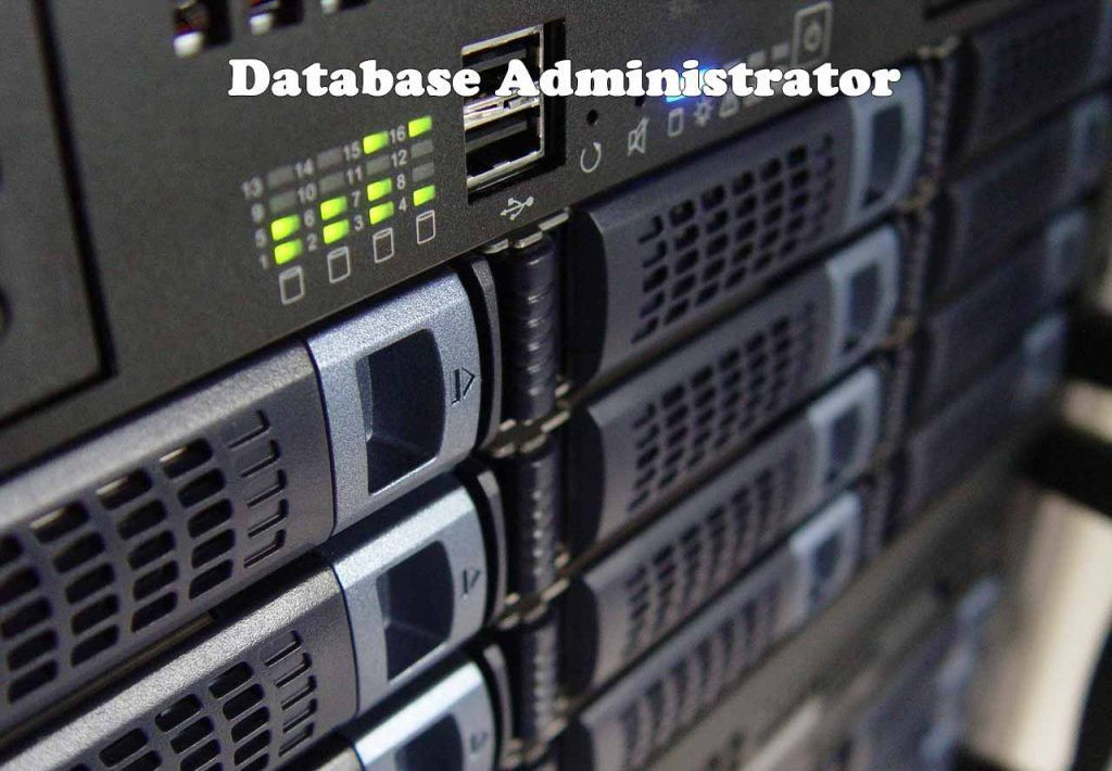 Database Administrator Job Description – Best Employment Job ...