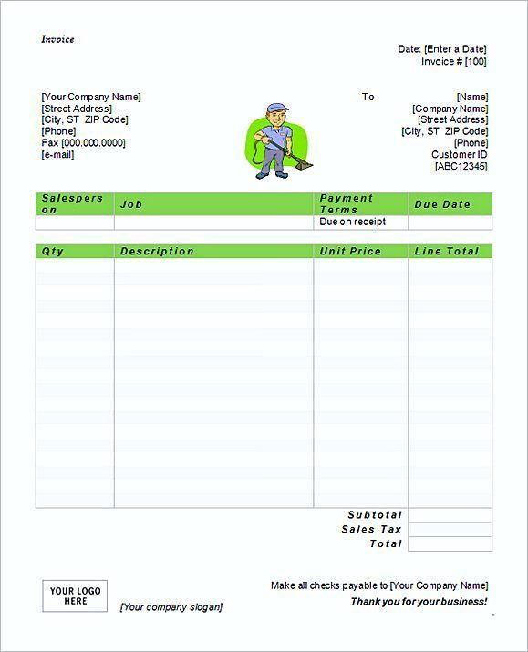Best 25+ Invoice template word ideas on Pinterest | Microsoft word ...