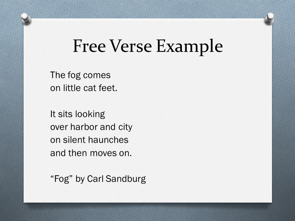 Poetry Structures & Forms. - ppt video online download