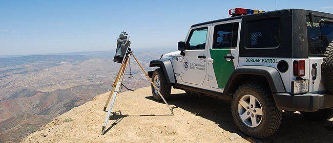 Border Patrol Supervisors' Association | Home